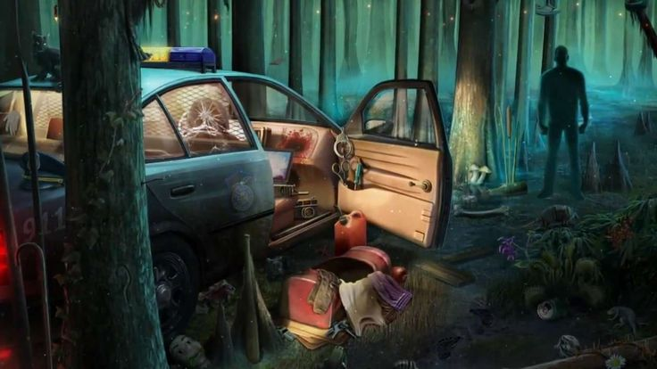 Hidden Shadows is an online Facebook based social game, criminal investigation-themed game, hidden object, adventure game, free to play on Facebook, from Zynga.