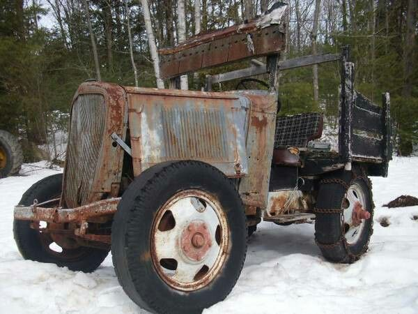 Chevy Truck Old >> Pin by Sam Prentiss on Doodle Bug Tractors | Pinterest | Chevy