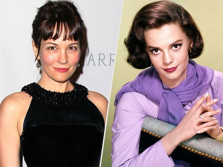 """One of the things Natasha Gregson Wagner remembers most about her mother, actress Natalie Wood, is her smell. """"I knew when she was home because I would smell her perfume,"""" Gregson Wagner told the New York Times in a Saturday story. """"She would waft through the house."""" Woods' favorite"""