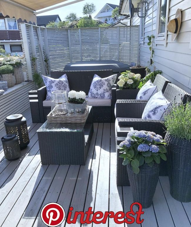 Pin By Landscaping By Harmughal On Backyard Decor In 2019 Outdoor Deck Decorat Backyard Deck D In 2020 Outdoor Patio Decor Outdoor Decor Backyard Backyard Decor