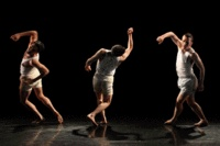 National Dance Company Wales  15 November 2012
