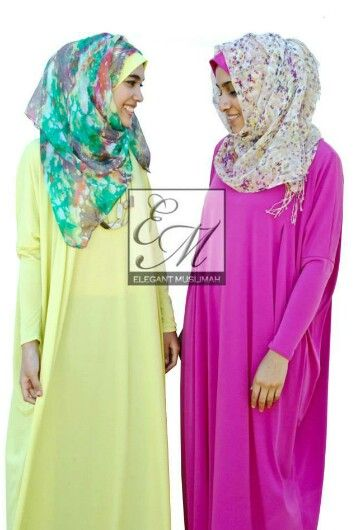 www.facebook.com / elegantmuslimahkzn  Abayas in an array of colours for ladies and little girls.