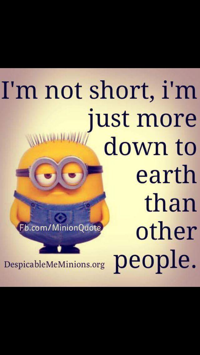 HAHAHA same because I'm short lol