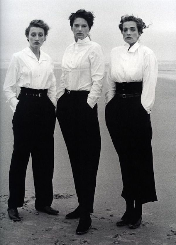 Comme des Garçons, 1987