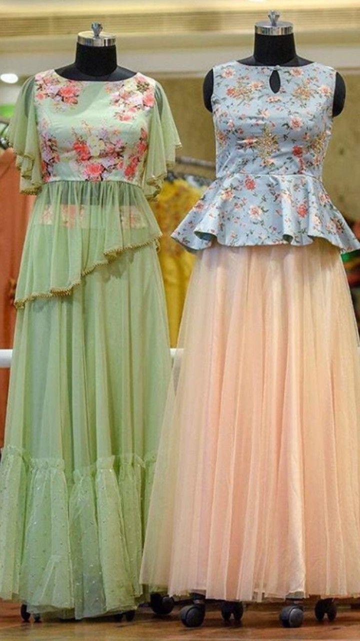 Blouse Top Dresses