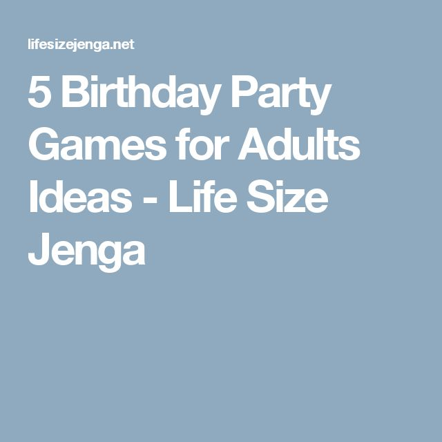 Best 25+ Party Games For Adults Ideas On Pinterest