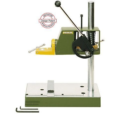 Proxxon MB 140/S Micromot Matkap Standı 28606
