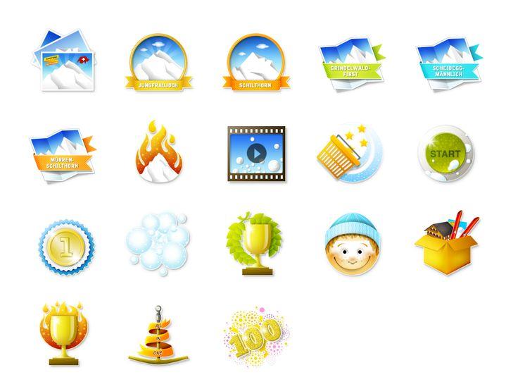 Icons by ala pixel LLC