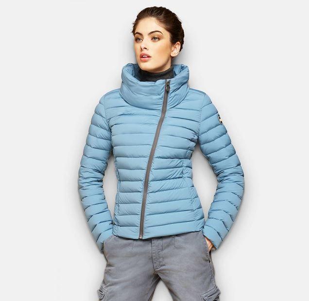 Piumini Colmar inverno 2015: la Moda in 5 Linee di Tendenza piumini Colmar inverno 2015 asimmetrico
