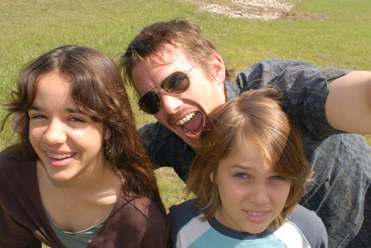 """How The """"Boyhood"""" Cast Changed Throughout The 12 Years It Took To Make The Movie"""