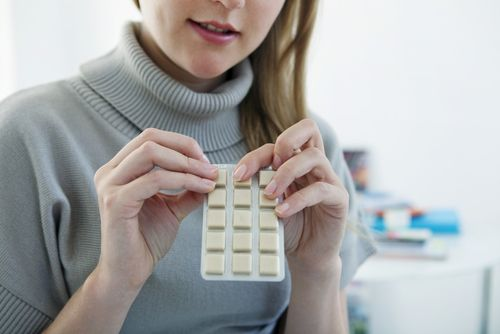 Nicotine gum may help you stop smoking, but comes with a wide range of HARMFUL side effects. Here's what you need to know...