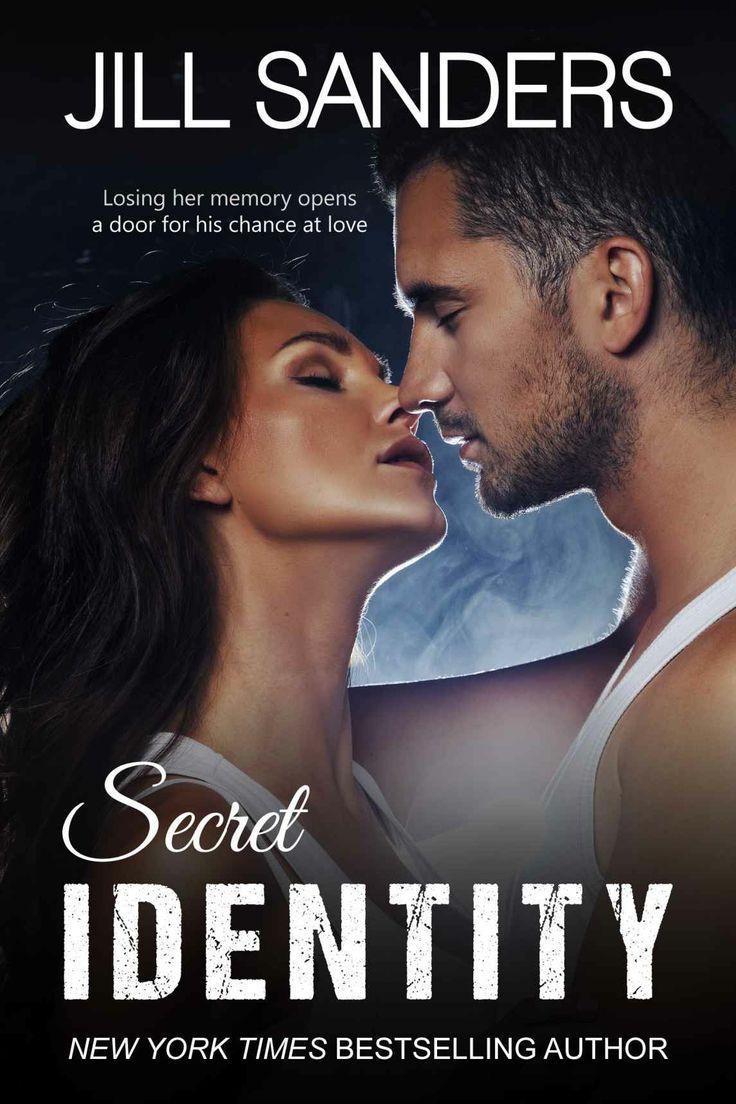 Amazon.com: Secret Identity (Secret Series Romance Novels (Volume 5)) eBook: Jill Sanders: Kindle Store