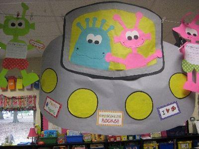 aliens love underpants classroom activities