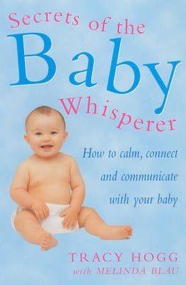 the secrets of the baby whisperer pdf