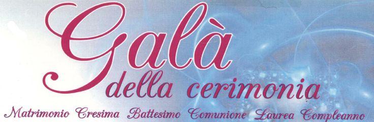 """""""Galà della Cerimonia a Castel di Sangro"""" - Primavera Alto Sangro"""