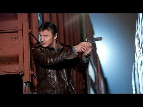 Liam Neeson and Ed Harris in Trailer for 'Run all Night' | FangirlNation