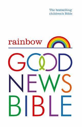 Prezzi e Sconti: #Rainbow good news bible (gnb): the  ad Euro 14.62 in #Libri #Libri