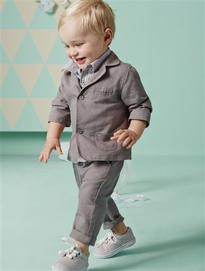 Partywear baby, Baby 0-36 months | Vertbaudet #boys #suiting  #party #birthday #wedding