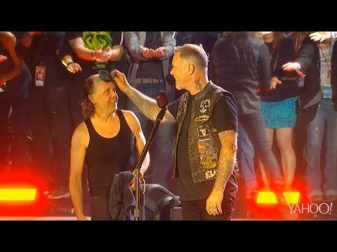 Metallica Live Rock in Rio USA - Las Vegas 2015 (Full Concert) 1080p HD - YouTube