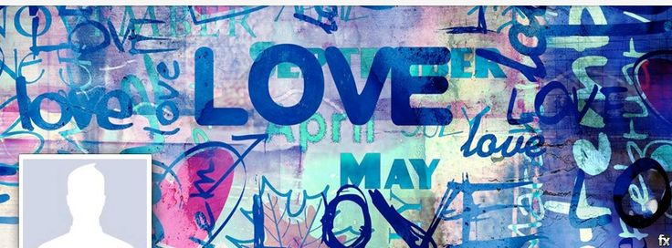 Free Wall Covers for Facebook | ... Wall - 851x315 - Download Free Facebook Cover Photo Love Graffiti Wall