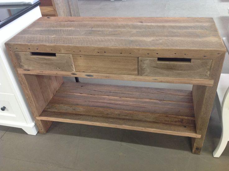 Heritage Made To Order Recycled Timber Vanity Heritage Bathroom Vanities Pedestals And Tap
