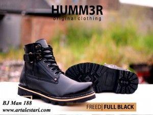 Toko Sepatu Boot Pria Online  Kontak Kami: Holine / SMS : 081315979176 BBM : 224A1F27