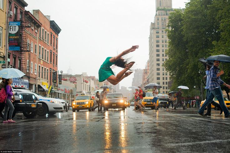 See this image of New York, NY - Eleni Speyer in @Jordan Matter's NY Times Bestselling book: Dancers Among Us