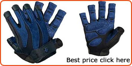Awesome crossfit gloves