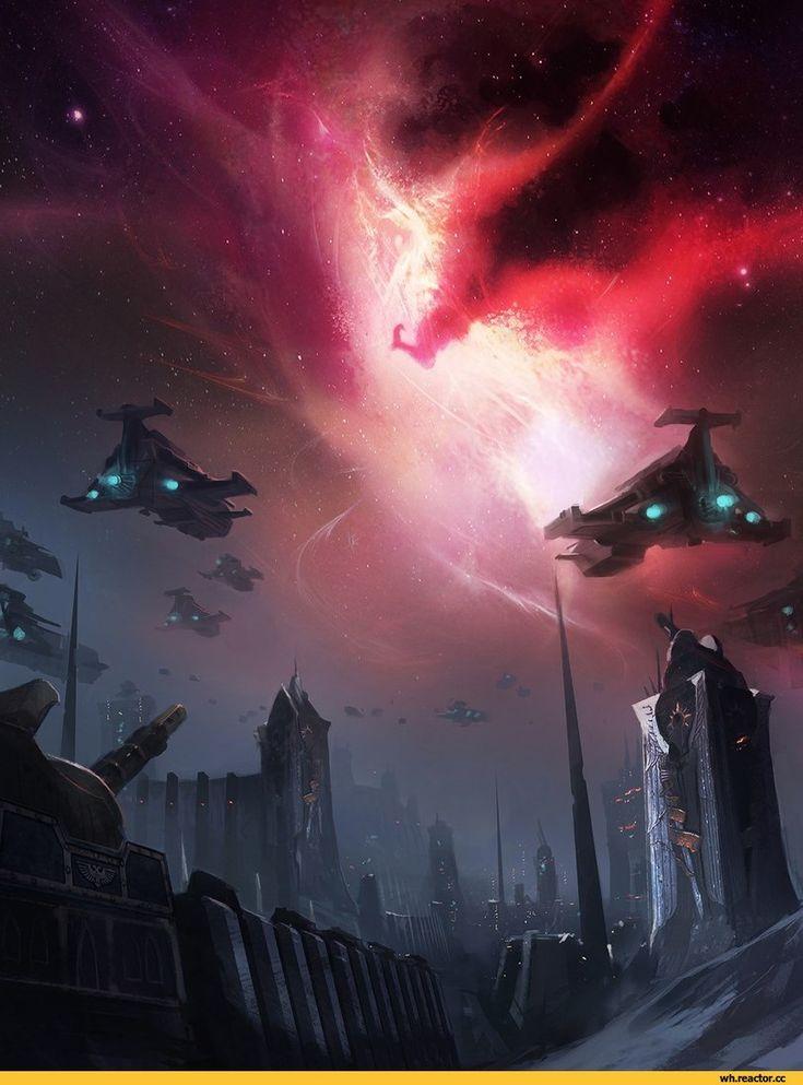 Warhammer 40000,warhammer40000, warhammer40k, warhammer 40k, ваха, сорокотысячник,фэндомы,Thunderhawk,Space Marine,Adeptus Astartes,Imperium,Империум