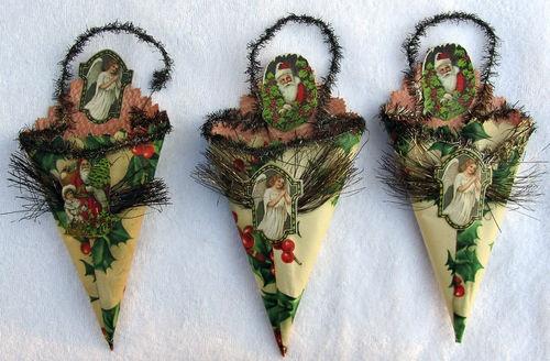 German Christmas Craft Ideas