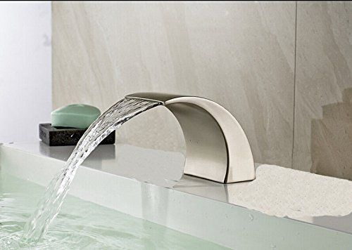 Pin by Wendy L on Bathroom ideas | Pinterest | Bathroom, Faucet and Tub faucet