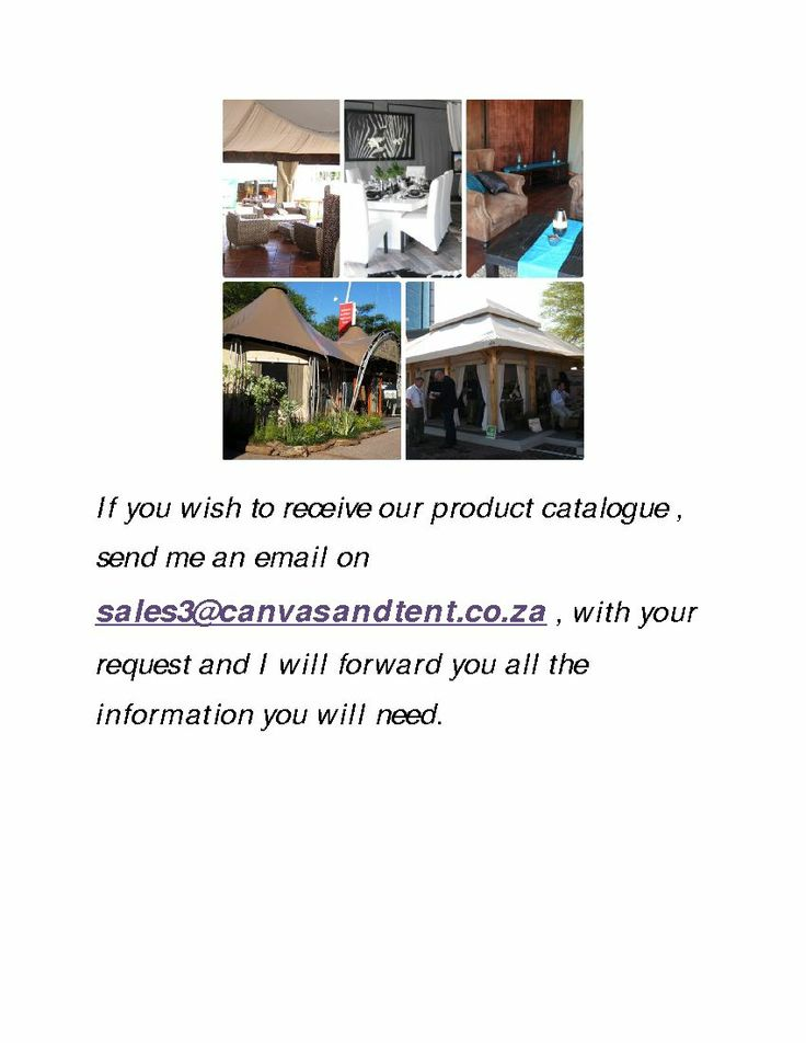 contact us to find out more about our products