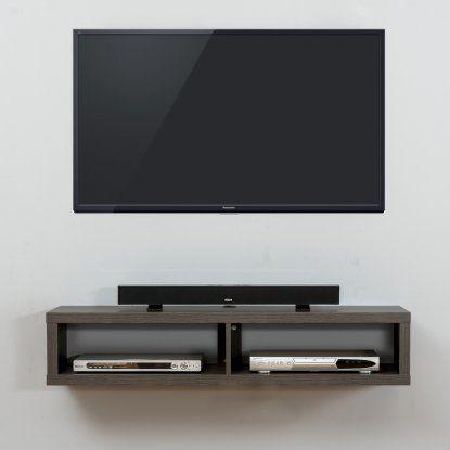 25 Best Ideas About Wall Mount Tv Shelf On Pinterest