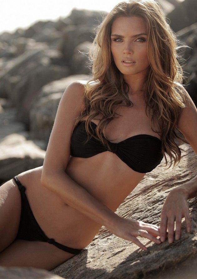 Kim Feenstra Nude Photos 46