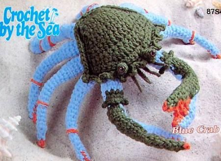 Free Crochet Patterns For Sea Animals : 1357 best images about Amigurumi on Pinterest Free ...