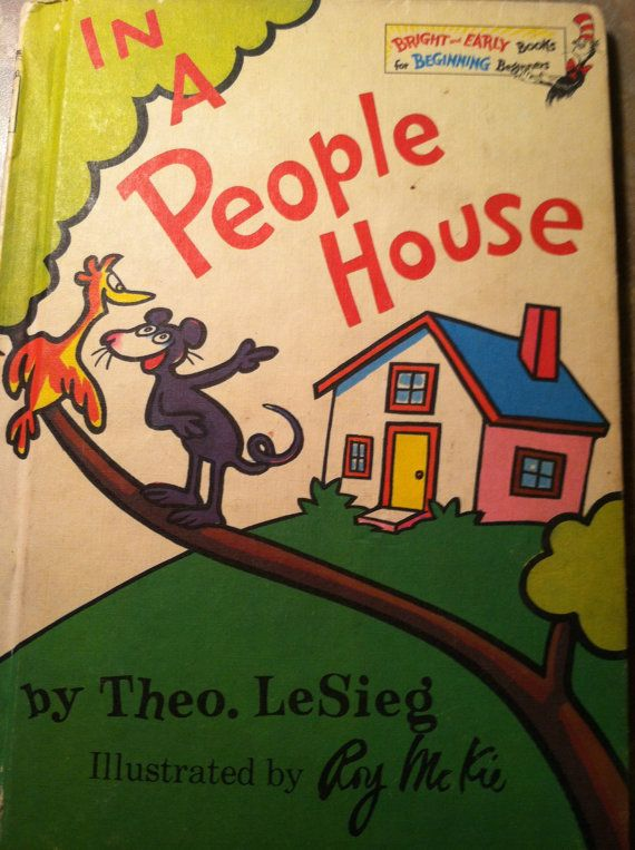 Image result for vintage dr seuss book of the month club