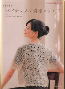 Knitwear With Pineapple_1 - Alejandra Tejedora - Picasa Web Albums