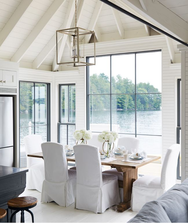 Cottage living done oh so right | lark & linen