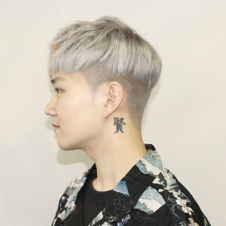 25 best ideas about korean men hairstyle on pinterest