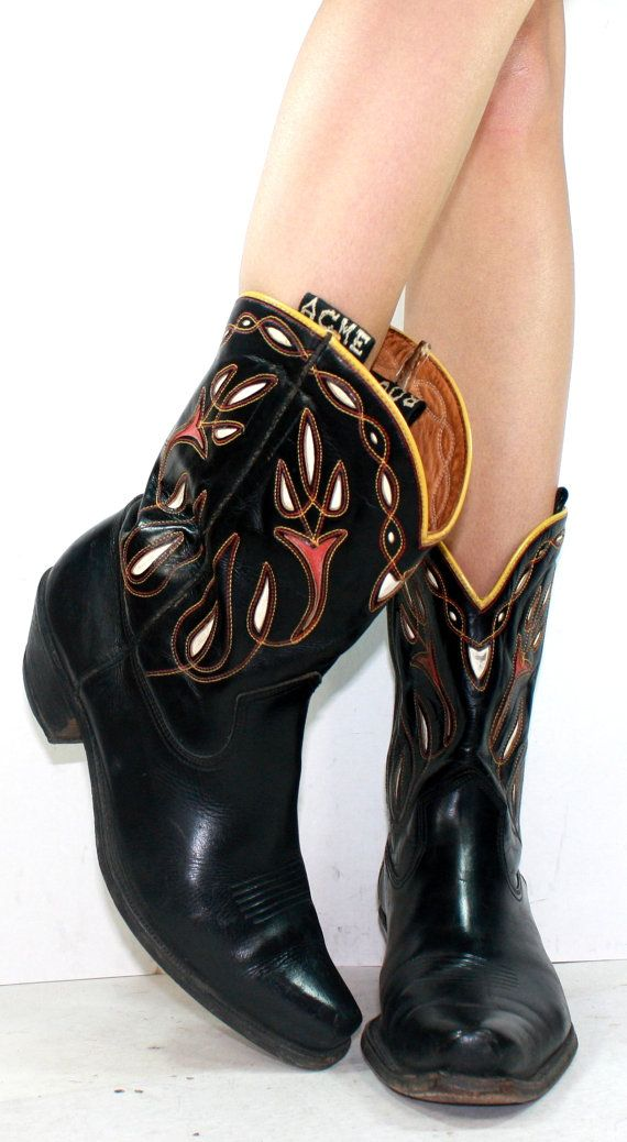 1171 Best Cowboy Boots Spurs Images On Pinterest Cowboy