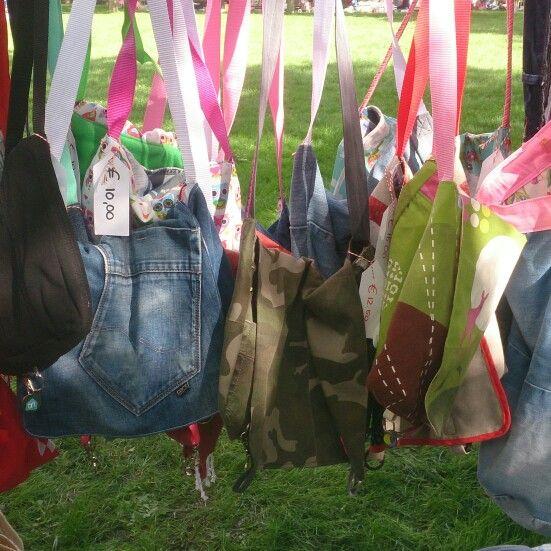 Collectie tassen