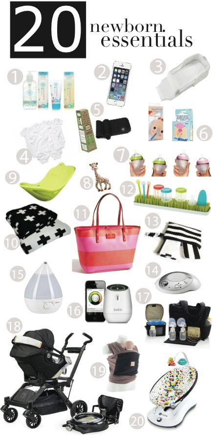 Best 25+ Newborn baby essentials ideas on Pinterest | Newborn ...