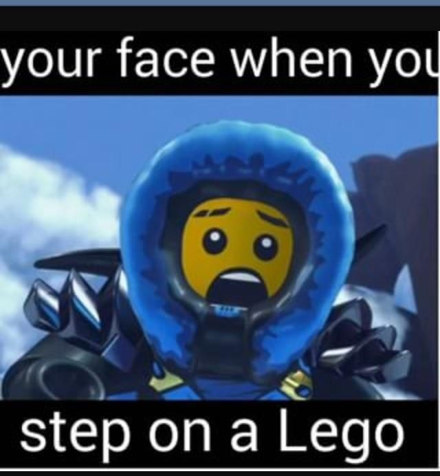 LEGO.com - Gallery - LEGO® Ninjago - Funny moments