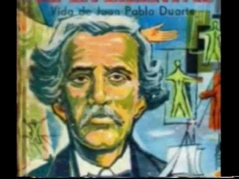 Vida y Pensamiento de Juan Pablo Duarte