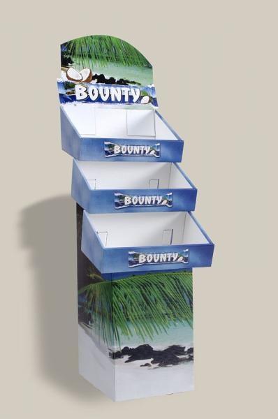 Printcentre UK - - FSDU - PRODUCT DISPLAY UNITS