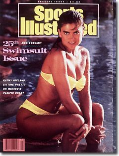 Sports Illustrated February 07, 1989