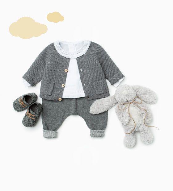 Baby Shower - Mini | Nouveau né - 12mois - ENFANTS | ZARA France