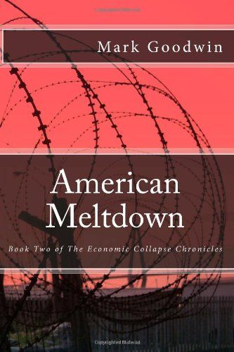 American Meltdown A PostApocalyptic Tale of Americas Coming Financial Downfall The Economic Collapse Chronicles Book 2