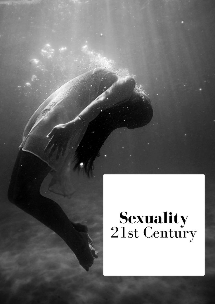 Sexuality In The 21st Century