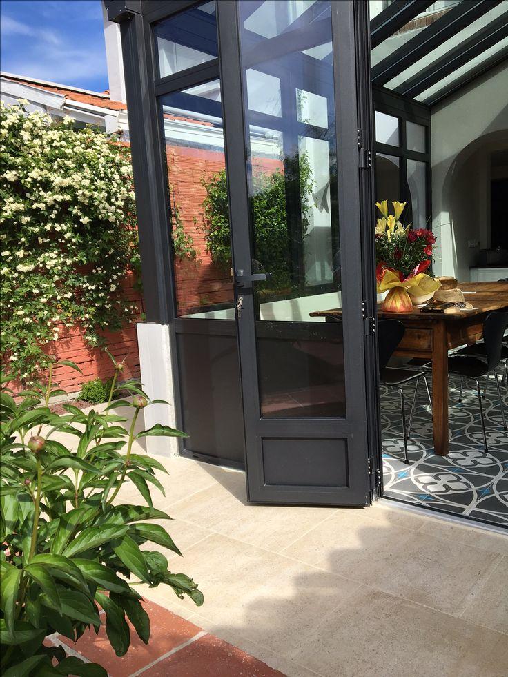 25  ide terbaik tentang dalles terrasse exterieur di pinterest ...